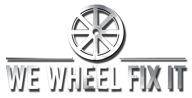 Mobile wheel repairs | We Wheel Fix It
